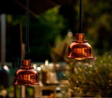 lighting your home landscape