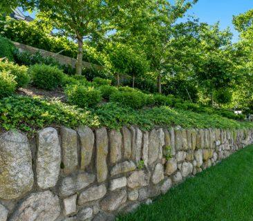Masonry and paving your backyard