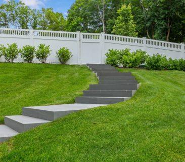 lanscaping stairs dbi garden