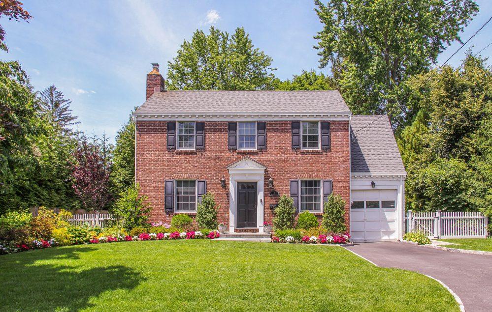 A New Backyard Enhances The Whole Home